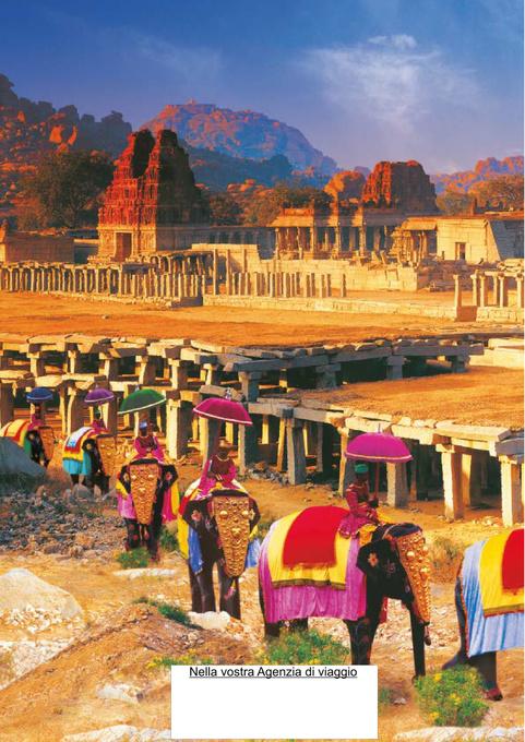 catalogo viaggi india nepal e bhutan viaggindia
