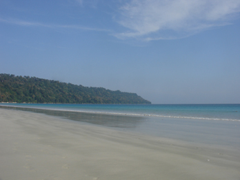 Radha Beach Havelock