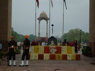 India Gate - Nuova Delhi, India