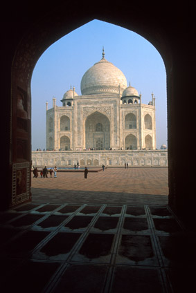 Golden Triangle Holiday in India