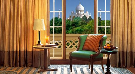 Hotel The Oberoi Amarvilas, Agra