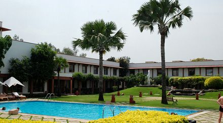 Hotel The Trident, Agra