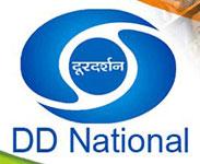 DD National, programmi in lingua Hindi
