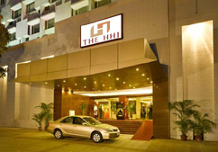 Hotel Hindustan International a  Kolkata / Calcutta