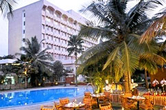 Hotel Regaalis - Mysore India
