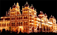 Viaggio in Sud India - Mysore