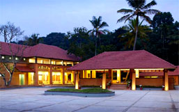 Hotel Abad  Green Forest - Periyar India