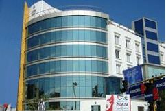 Hotel Atithi - Pondicherry India
