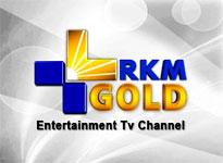 RKM Gold - programmi in lingua Hindi