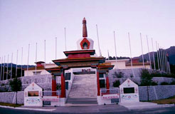 Viaggio in Arunachal Pradesh, Tawang - India