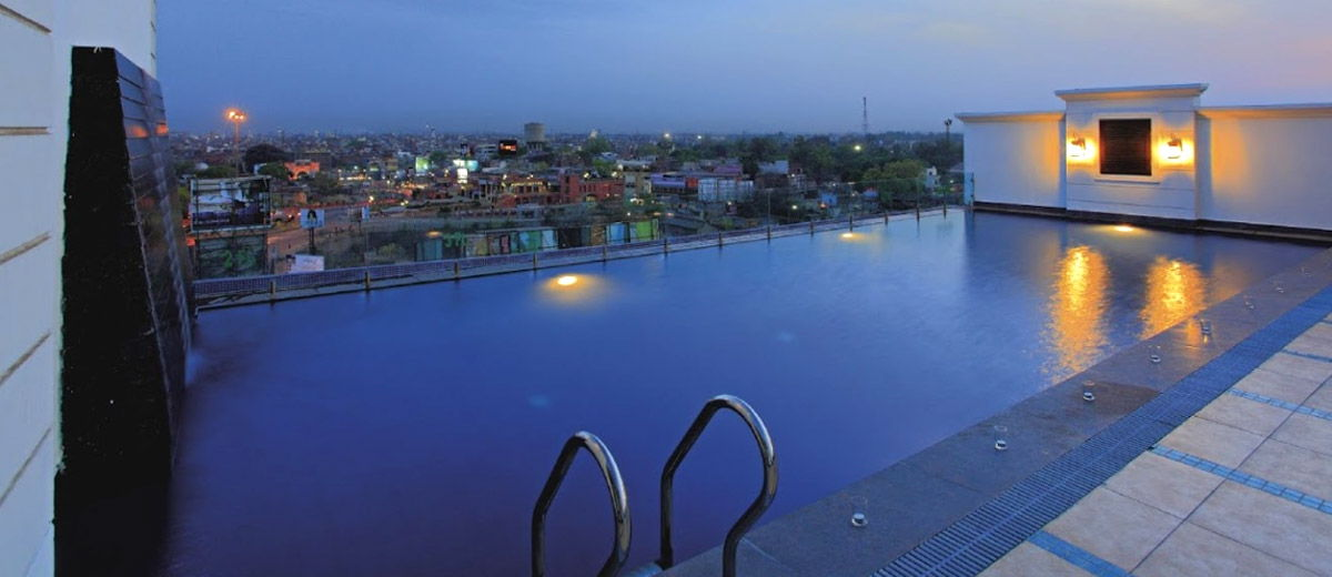Hotel Country Inn & Suites, Amritsar