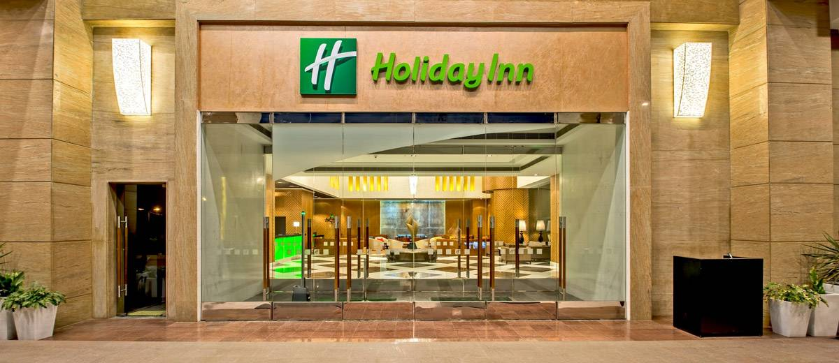 Hotel Holiday Inn, Amritsar
