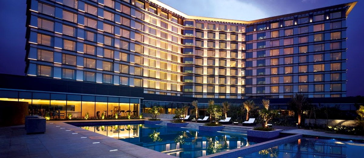 Hotel Vivanta by Taj, Bangalore