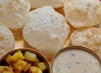 Ricetta Loochi - Puri