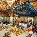 Informazioni Amritsar, Punjab – India