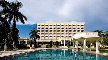 Informazioni hotel Taj View, Agra