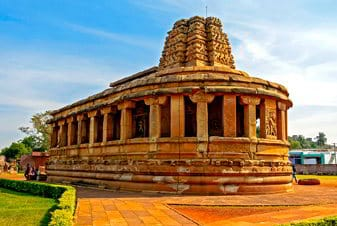 Aihole, viaggio Karnataka, Sud India