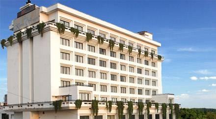 Hotel Kanha Shyam, Allahabad