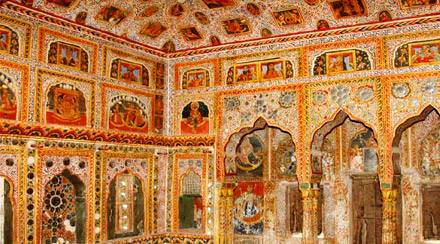 Alsisar - Viaggio Rajasthan Rurale