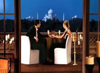 Hotel The Oberoi Amarvilas, Agra - Gli alberghi ad Agra, India