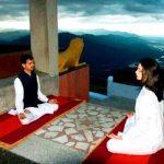 Viaggio Ananda in the Himalayas
