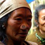 apatani-tribale