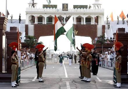 Informazioni Amritsar, Punjab - India