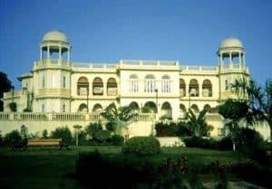 Informazioni Balaram - Gujarat, India