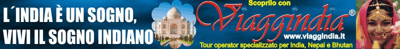 Viaggindia Tour Operator