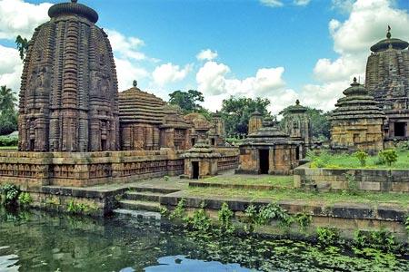 Bhubaneswar - Viaggio per Rath Yatra Puri, Orissa