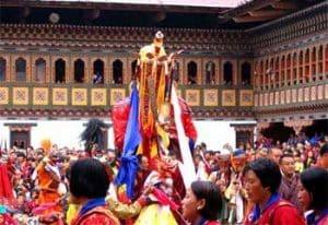 Informazioni Bumthang, Bhutan