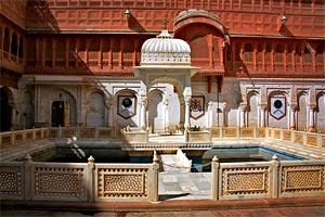 Informazioni Bikaner, Rajasthan - India