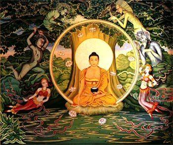 Informazioni Buddismo