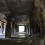 Cave di Elephanta, Mumbai