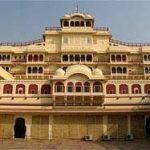 Informazioni Hawa Mahal, Jaipur, Rajasthan – India