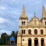 Informazioni Cochin - Kerala, India