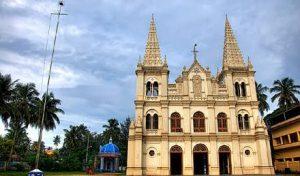 Informazioni Cochin / Kochi - Kerala, India