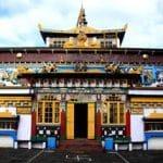 Informazioni Darjeeling, West Bengal – India