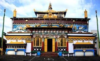 Informazioni Darjeeling, West Bengal - India