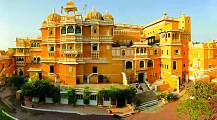 Deogarh, Rajasthan - Viaggio nord India e Nepal