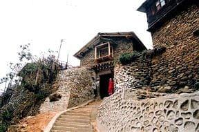 Informazioni Dirang - Arunchal Pradesh in India