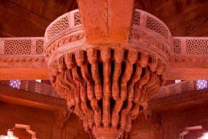 Fatehpur Sikri, Agra, Viaggio fiera di Pushkar