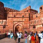 Informazioni Forte di Agra, India