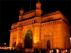 Gateway of India, Mumbai - Viaggio templi e palazzi di Gujarat