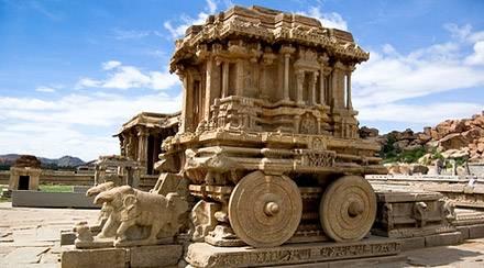 Hampi, viaggio Karnataka, Sud India