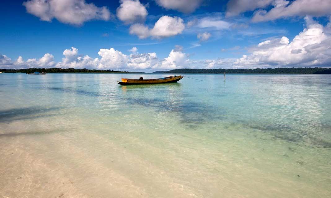 Offerta viaggio alle Isole Andamane