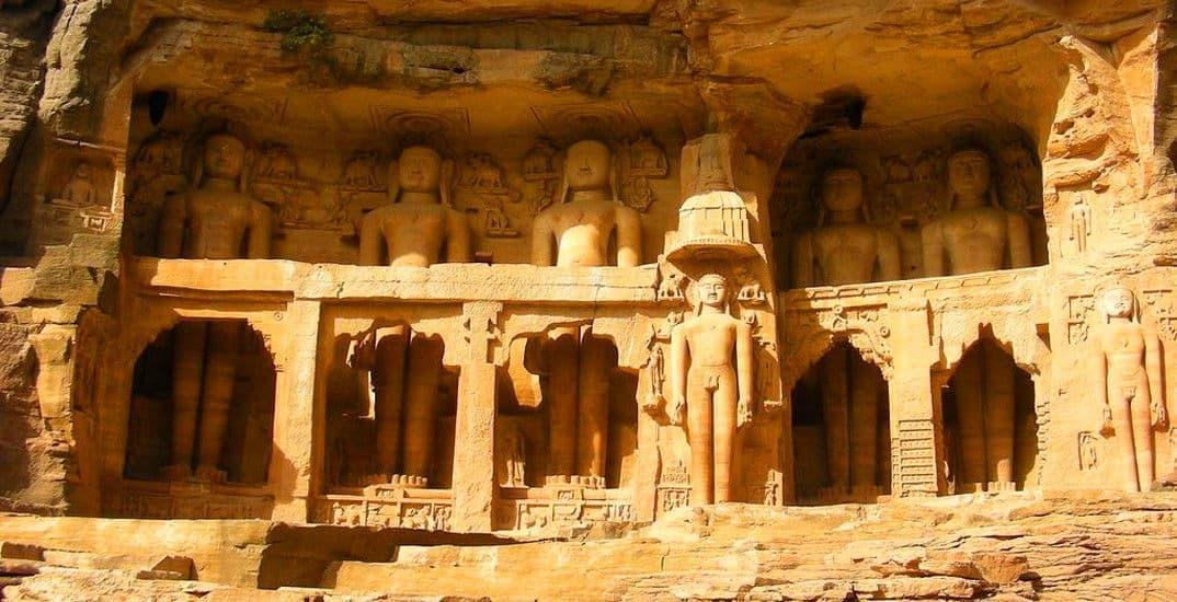 Informazioni Jainismo - Le religioni Indiane