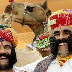 Informazioni Jaisalmer, Rajasthan – India