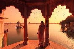 Informazioni Jaisalmer, Rajasthan - India