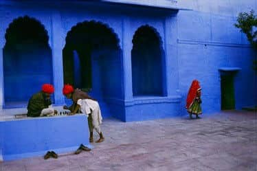 Informazioni Jodhpur, Rajasthan - India